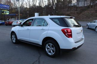 2016 Chevrolet Equinox LS  city PA  Carmix Auto Sales  in Shavertown, PA