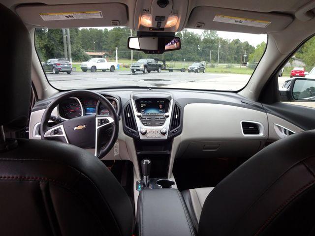 2016 Chevrolet Equinox LTZ Sheridan, Arkansas 8