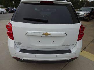 2016 Chevrolet Equinox LTZ Sheridan, Arkansas 4