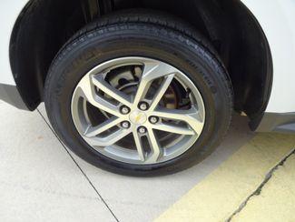 2016 Chevrolet Equinox LTZ Sheridan, Arkansas 5