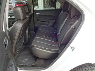 2016 Chevrolet Equinox LTZ Sheridan, Arkansas 7