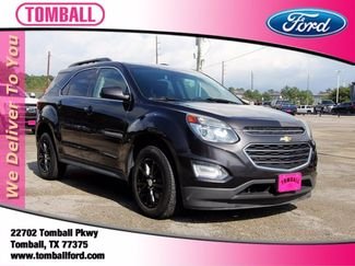 2016 Chevrolet Equinox LT in Tomball, TX 77375