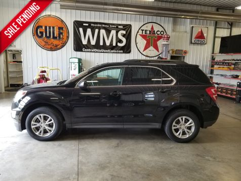 2016 Chevrolet Equinox LT in , Ohio