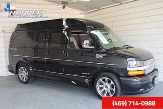2016 Chevrolet Express 2500 Work Van Cargo in McKinney Texas, 75070