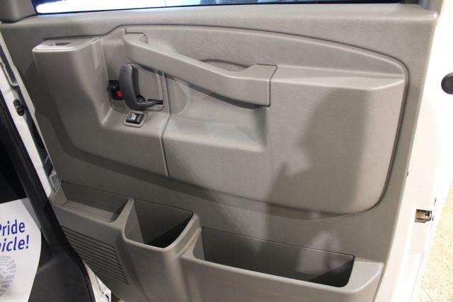 2016 Chevrolet Cargo Van 2500 Pro Plus Access Panal Van in Roscoe, IL 61073