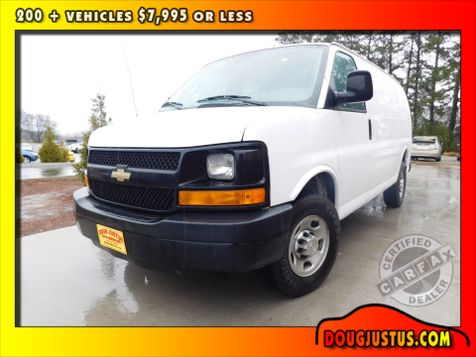 2016 Chevrolet Express Cargo Van  in Airport Motor Mile ( Metro Knoxville ), TN