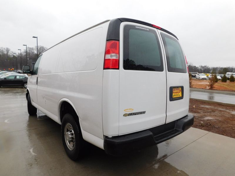 2016 Chevrolet Express Cargo Van   city TN  Doug Justus Auto Center Inc  in Airport Motor Mile ( Metro Knoxville ), TN