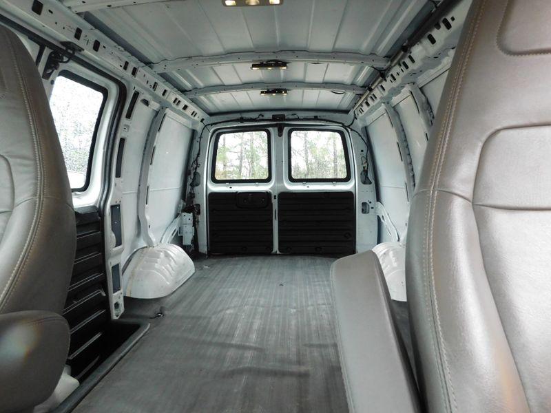 2016 Chevrolet Express Cargo Van   city TN  Doug Justus Auto Center Inc  in Airport Motor Mile ( Metro Knoxville ), TN