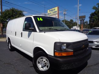 2016 Chevrolet Express Cargo Van 2500  city NC  Palace Auto Sales   in Charlotte, NC