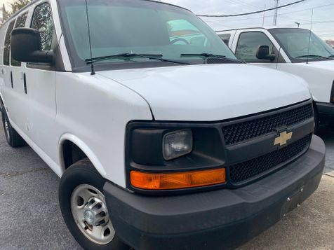 2016 Chevrolet Express Cargo Van  in Charlotte, NC