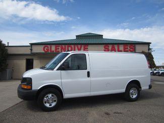 2016 Chevrolet Express Cargo Van Base  Glendive MT  Glendive Sales Corp  in Glendive, MT
