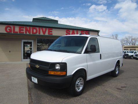 2016 Chevrolet Express Cargo Van Base in Glendive, MT