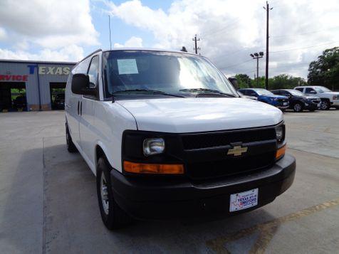 2016 Chevrolet Express Cargo Van  in Houston
