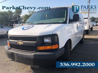 2016 Chevrolet Express Cargo Van Work Van in Kernersville, NC 27284