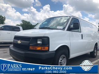 2016 Chevrolet Express Cargo Van Work Van in Kernersville, NC 27284
