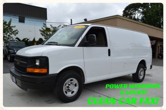 2016 Chevrolet Express Cargo Van in Lynbrook, New