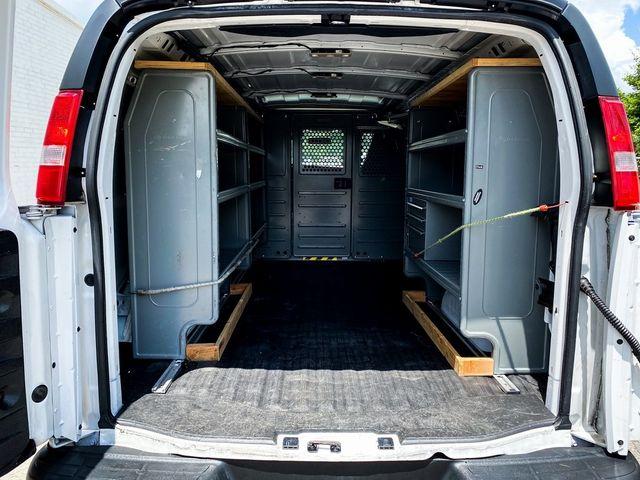 2016 Chevrolet Express Cargo Van Work Van Madison, NC 9