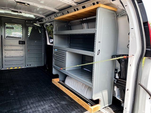 2016 Chevrolet Express Cargo Van Work Van Madison, NC 10