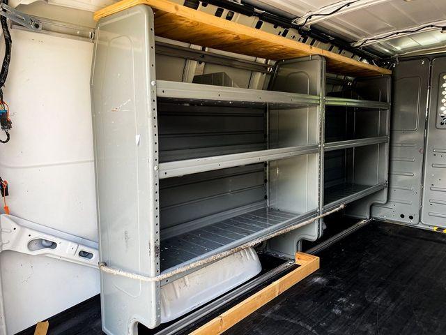 2016 Chevrolet Express Cargo Van Work Van Madison, NC 11