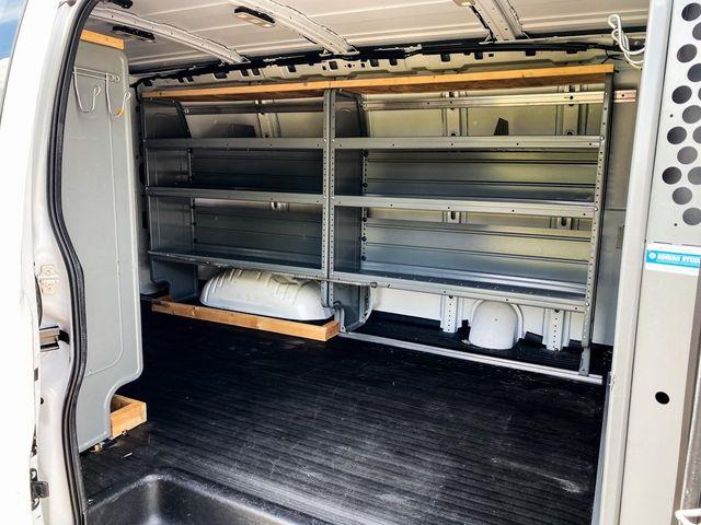 2016 Chevrolet Express Cargo Van Work Van Madison, NC 12