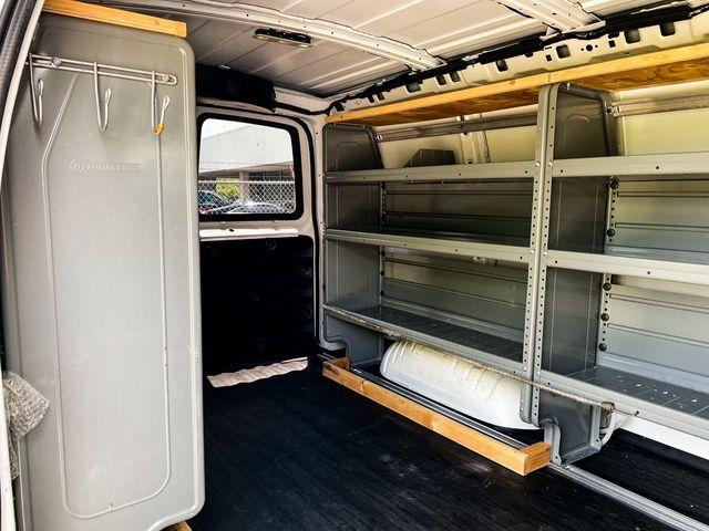2016 Chevrolet Express Cargo Van Work Van Madison, NC 13