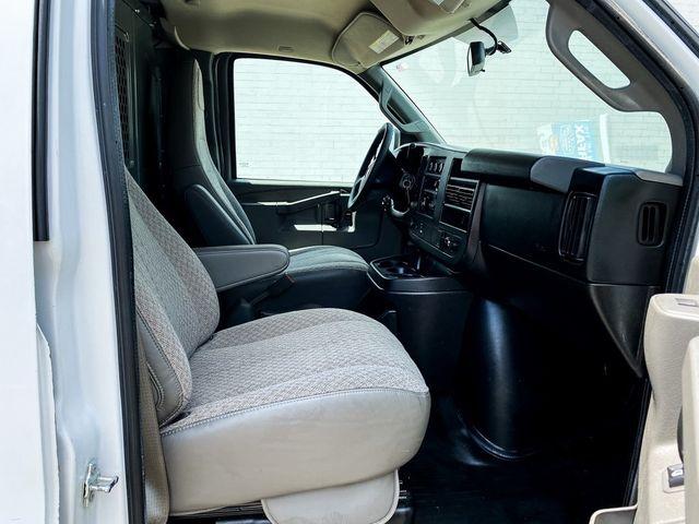 2016 Chevrolet Express Cargo Van Work Van Madison, NC 16