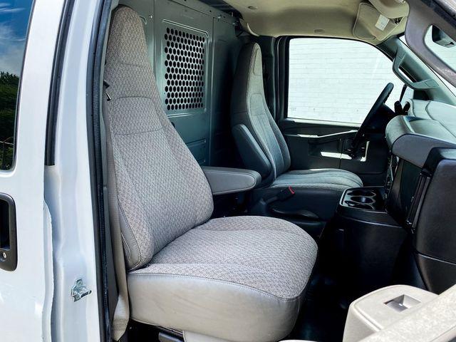 2016 Chevrolet Express Cargo Van Work Van Madison, NC 17