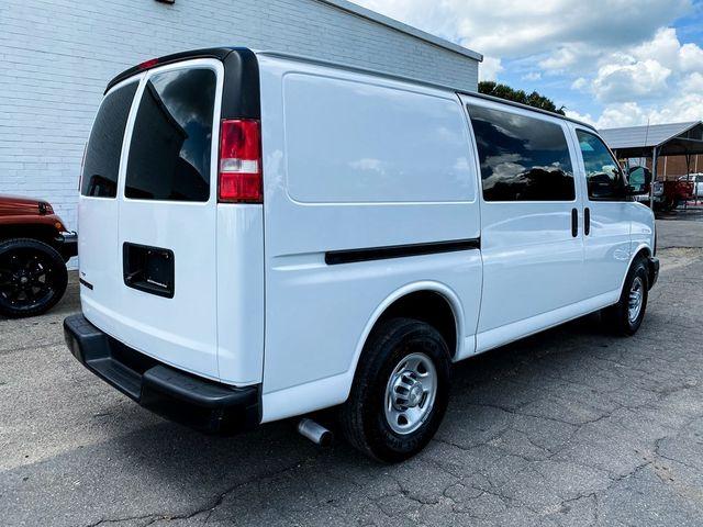 2016 Chevrolet Express Cargo Van Work Van Madison, NC 1