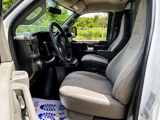 2016 Chevrolet Express Cargo Van Work Van Madison, NC 19