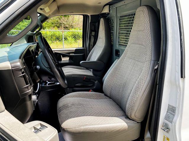 2016 Chevrolet Express Cargo Van Work Van Madison, NC 20