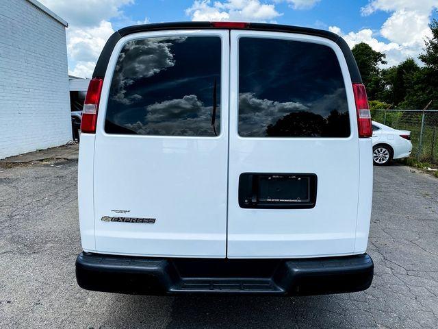 2016 Chevrolet Express Cargo Van Work Van Madison, NC 2