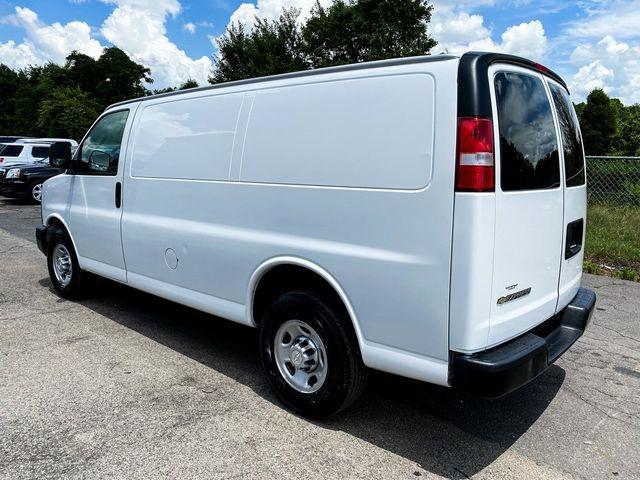 2016 Chevrolet Express Cargo Van Work Van Madison, NC 3