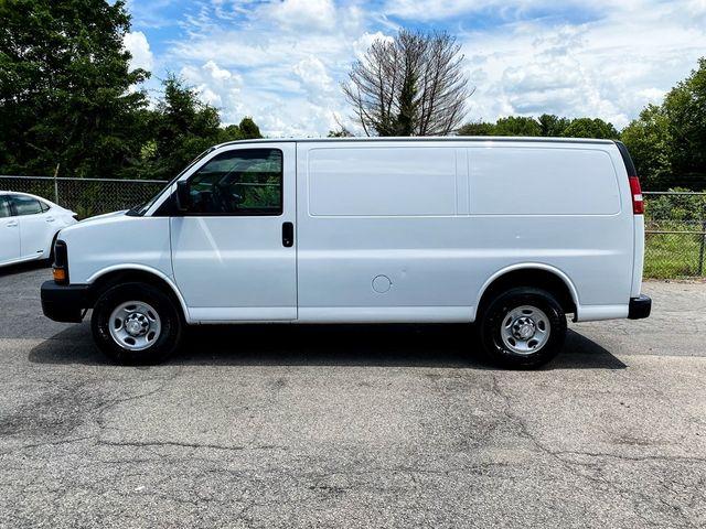 2016 Chevrolet Express Cargo Van Work Van Madison, NC 4