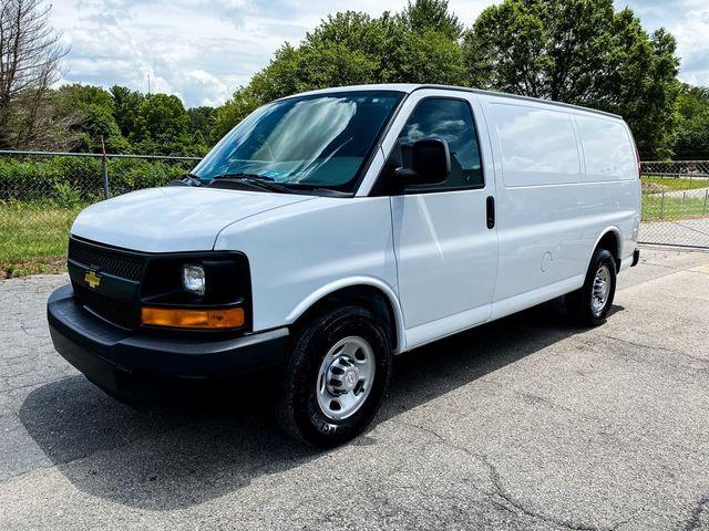 2016 Chevrolet Express Cargo Van Work Van Madison, NC 5