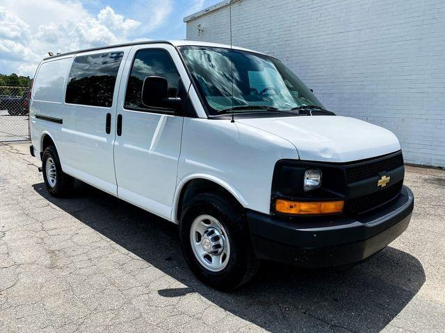 2016 Chevrolet Express Cargo Van Work Van Madison, NC 7