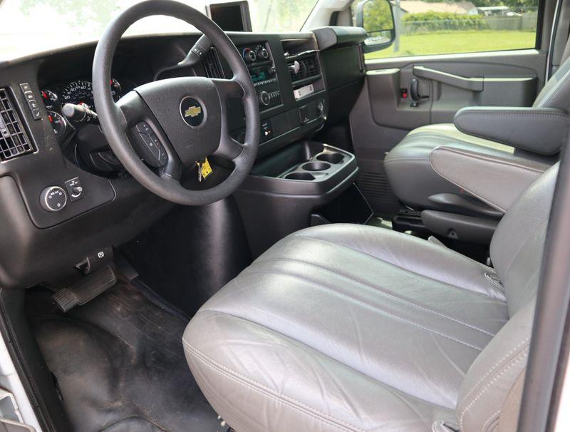 2016 Chevrolet Express Cargo Van   in Maryville, TN