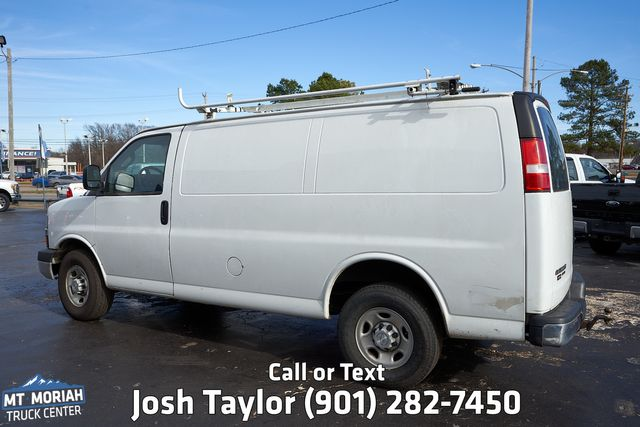 2016 Chevrolet Express Cargo Van Work Van in Memphis, Tennessee 38115
