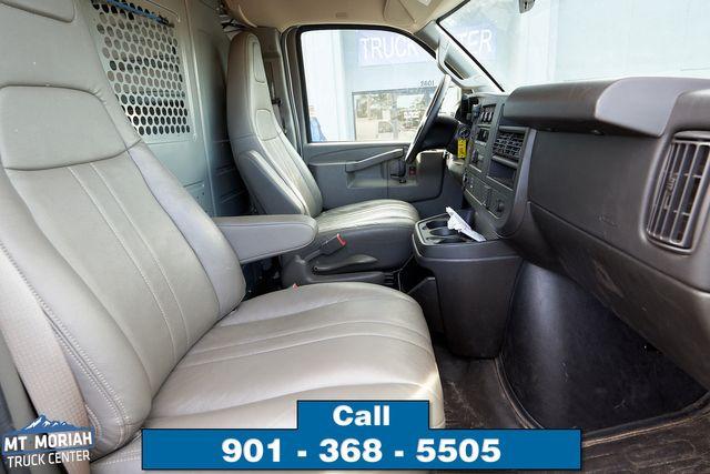 2016 Chevrolet Express Cargo Van Work Van in Memphis, Tennessee 38115