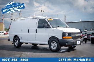 2016 Chevrolet Express Cargo Van in Memphis, TN 38115