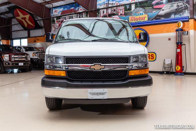 2016 Chevrolet Express Passenger LT in Addison, Texas 75001