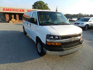 2016 Chevrolet Express Passenger LT | Brownsville, TN | American Motors of Brownsville in Brownsville TN