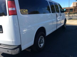 2016 Chevrolet Express Passenger LT  city NC  Palace Auto Sales   in Charlotte, NC