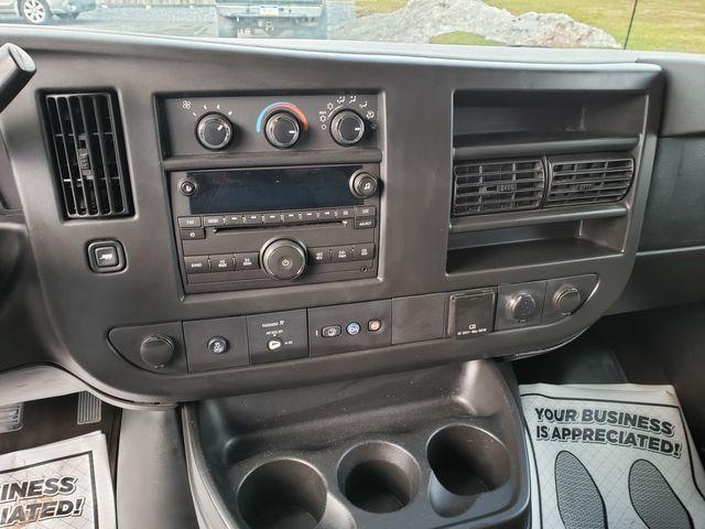 2016 Chevrolet Express Passenger LT in Ephrata, PA 17522