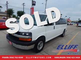 2016 Chevrolet Express Passenger LT in Harlingen TX, 78550