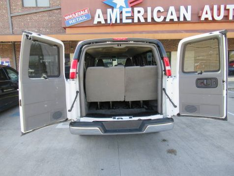2016 Chevrolet Express Passenger LT | Houston, TX | American Auto Centers in Houston, TX