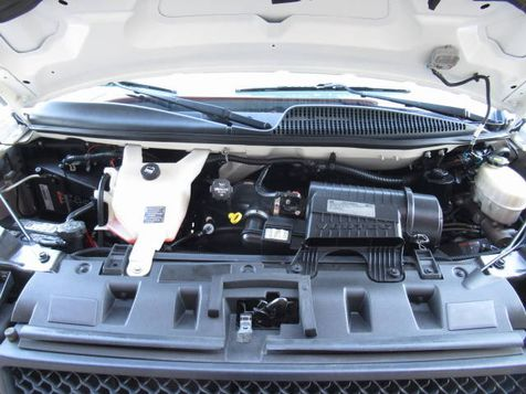 2016 Chevrolet Express Passenger LT | Houston, TX | American Auto Centers in Houston, TX