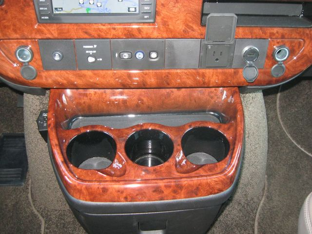 2016 Chevrolet Express Passenger Van Conversion Richmond, Virginia 13