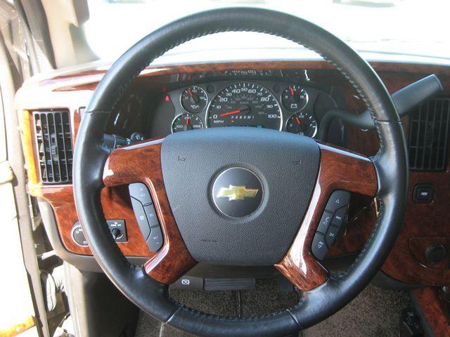 2016 Chevrolet Express Passenger Van Conversion Richmond, Virginia 12