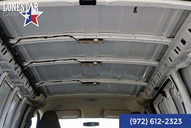 2016 Chevrolet G2500 Van Express Clean Carfax in Carrollton, TX 75006
