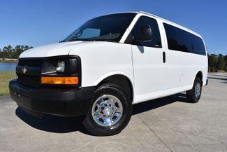 2016 Chevrolet G2500 Vans Express in Walker, LA 70785